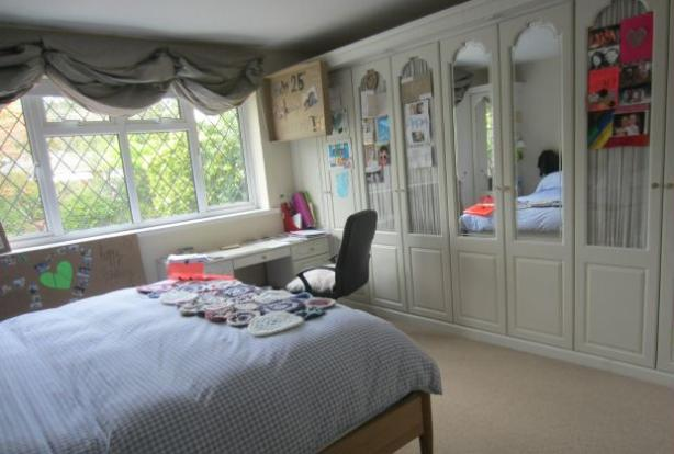 Principle Bedroom