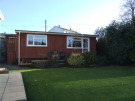 Bungalow to rent in Tregorrick, St. Austell...