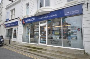 Lewis & Co., St Austellbranch details