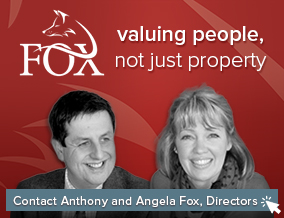 Get brand editions for Fox Sales and Lettings, Market Bosworth