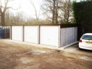 Garage to rent in Pound Hill, Crawley