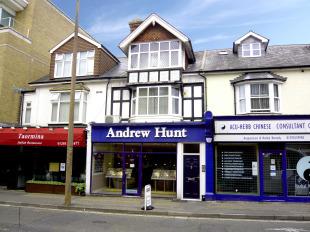 Andrew Hunt Estate Agents, Crawleybranch details