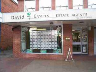David Evans Estate Agents, Eastleighbranch details