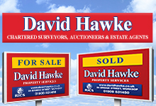 David Hawke Property Services, Worksop