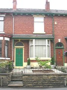 Mottram Road Terraced house for sale