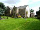 Higher Matley Hall Character Property for sale