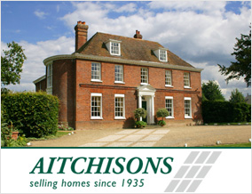 Get brand editions for Aitchisons, Berkhamsted
