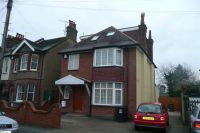 Detached house for sale in Oxhey Avenue, Watford...