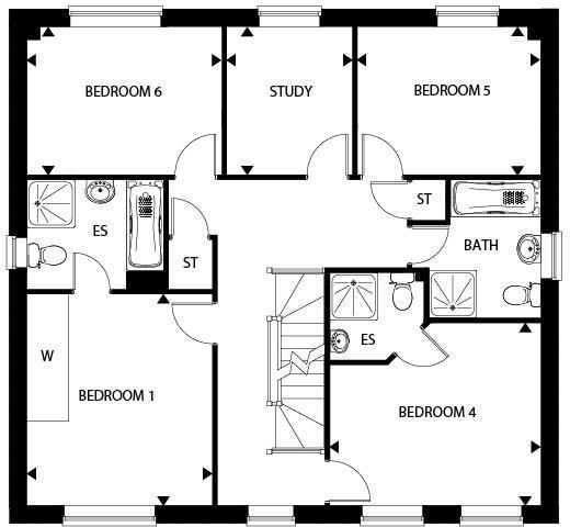Floorplans_The Holborn 2 - First.jpg