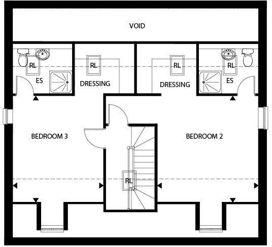 Floorplans_The Holbo