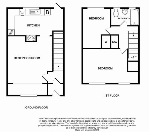 4CulverdenRoad-floor