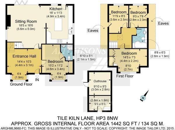 Floorplan Amended 93