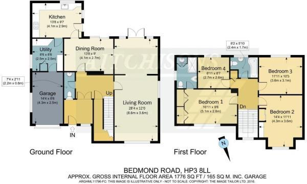 44 BEDMOND RD FLOORP