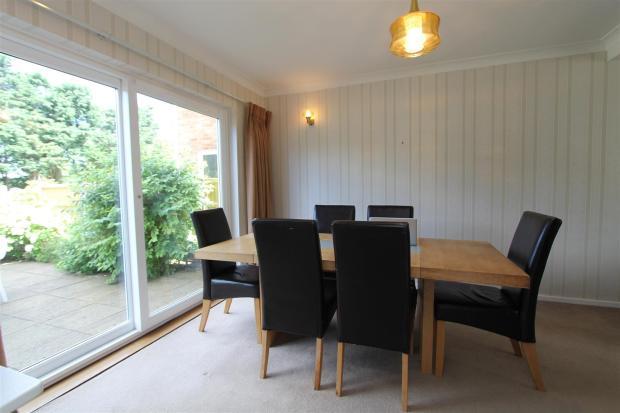 dining room alternat