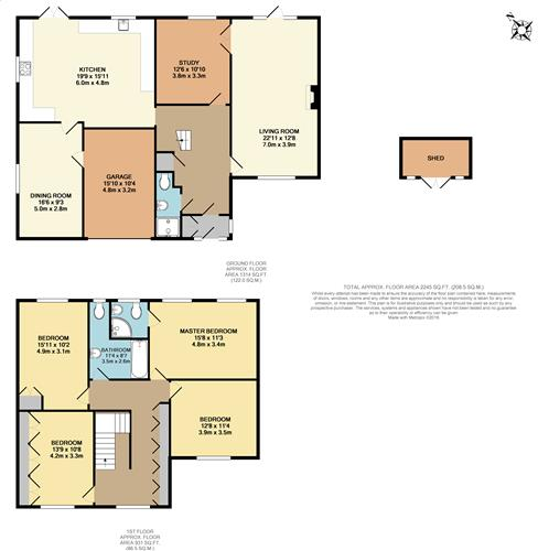 floorplan 7 ST ANTHO