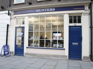 Hunters, Baker Streetbranch details
