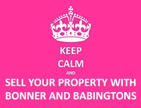 Get brand editions for Bonners & Babingtons, Chilterns