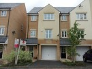 4 bedroom Town House in Alnwick View, Headingley...