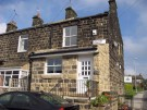 2 bedroom Duplex to rent in Carlton Terrace, Yeadon...