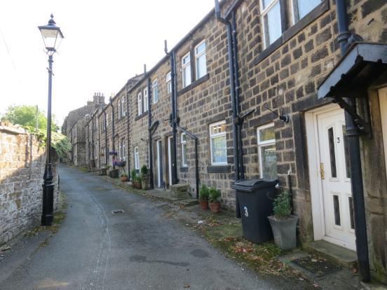 Rear Streetview