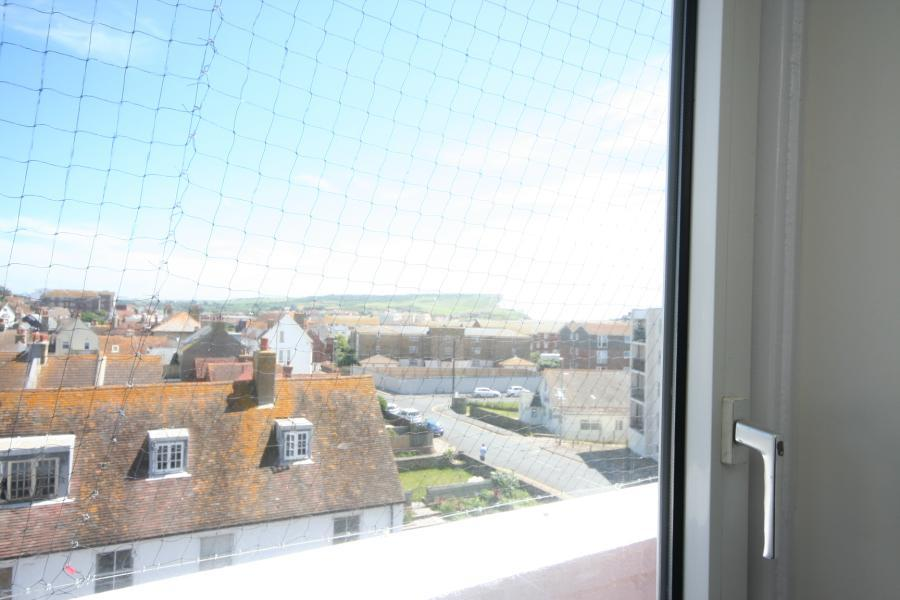 View Of Seaford Hed