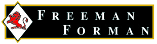 Freeman Forman, Seafordbranch details