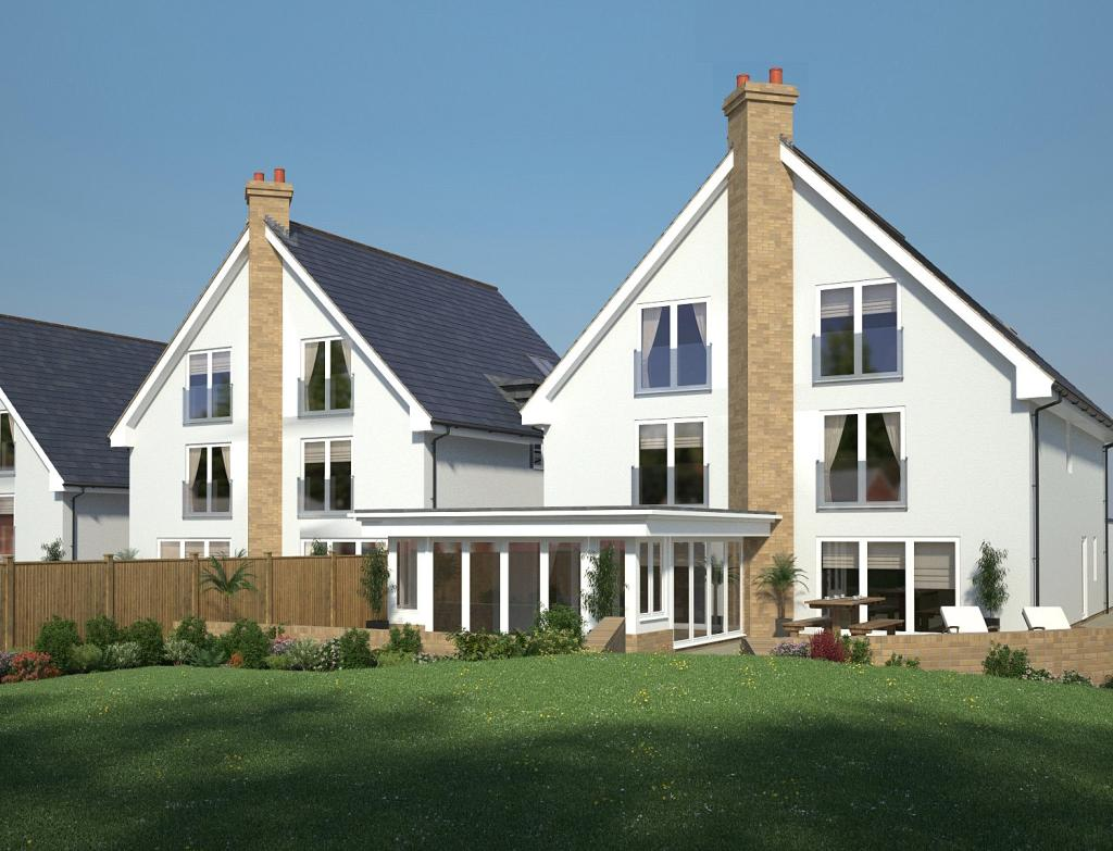 Hamptons Properties For Sale In Hove