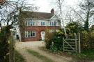 Detached property for sale in HELPSTON