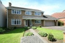 4 bed Detached property in STAMFORD