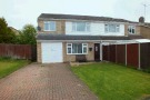 semi detached home for sale in Ryhall