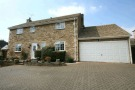 4 bed Detached house for sale in KETTON