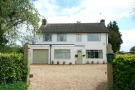 Detached home for sale in Colsterworth