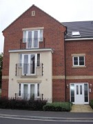 2 bed Apartment in Edison Way, Arnold...