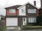 Greendale Road Detached property to rent