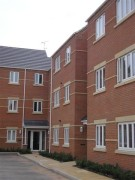 Kelham Drive Ground Flat to rent