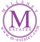 M-Estates, Stock branch logo