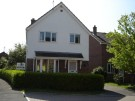 3 bed Detached house in Hazelwood Drive, Verwood...