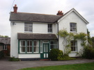 Detached home to rent in Ringwood Road, Verwood...