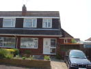 3 bed semi detached property to rent in Grenville Close, Poulner...