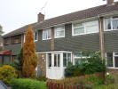 Cunningham Close Terraced house to rent