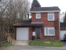 Detached house in Beatty Close, Poulner...