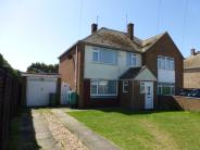 semi detached house for sale in Channon Road, Greatstone...