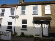 Terraced property in Winchelsea Terrace...