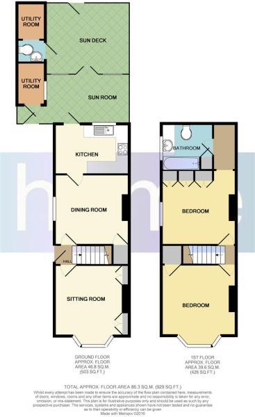 1 Melbourne Villas -