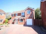 4 bed Detached house for sale in Littledown, Bournemouth...