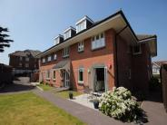 Boscombe Manor Maisonette for sale
