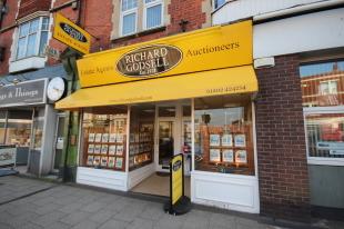Richard Godsell Estate Agents, Southbournebranch details