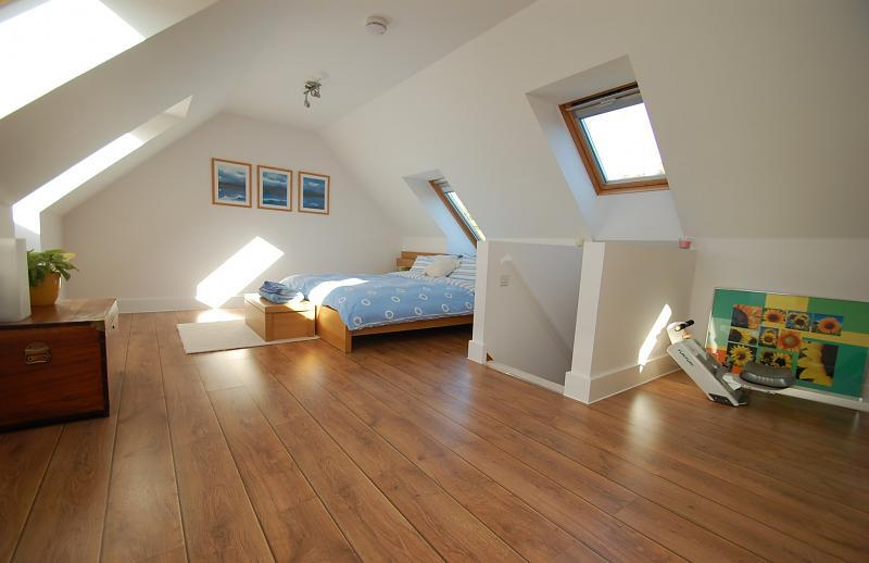 Velux windows design ideas photos inspiration rightmove home ideas - Attic bedroom design ideas with wooden flooring ...