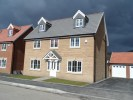 4 bedroom new home in Cardiff Road, Aberaman...