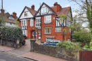 1 bed Flat to rent in Frant Road...